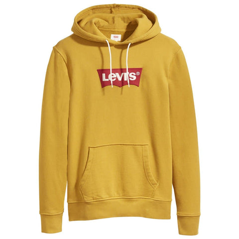Levi's HM Icon Crew Sweat Chai Tea