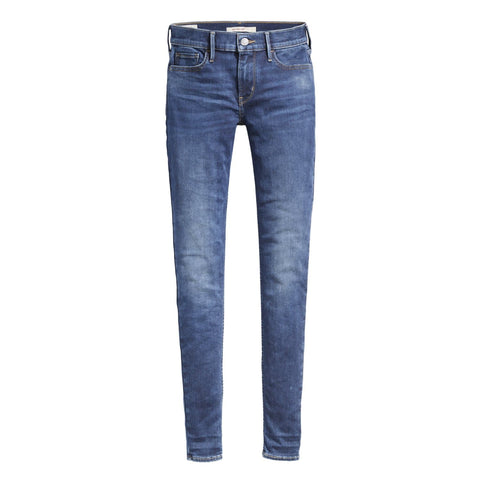 Levi's 710 Innovation Super Skinny Jeans It's On