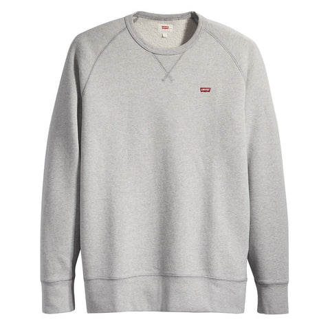 Levi's HM Icon Crew Sweat Grey