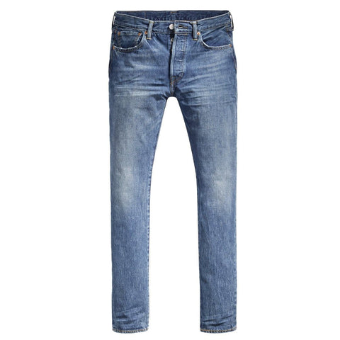 Levi's 501 Skinny Saint Mark Pants