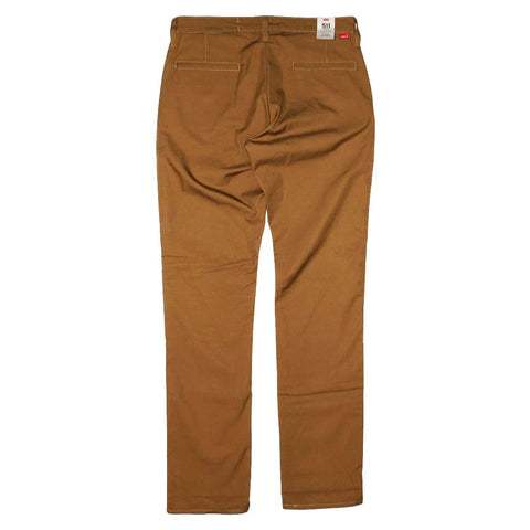 Levi's 511 Commuter Pant Brown
