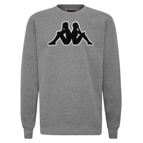 Kappa Logo Airivit Sweat