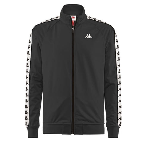 Kappa Anniston 222 Banda Jacket Black