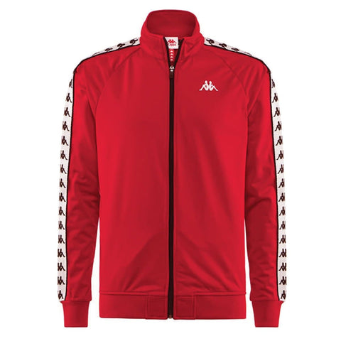 Kappa Anniston 222 Banda Jacket Red