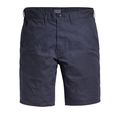 Levi's Straight Chino Short Nightwatch Blue