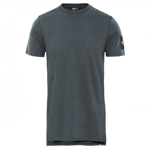 The North Face Fine 2 T-Shirt Grey