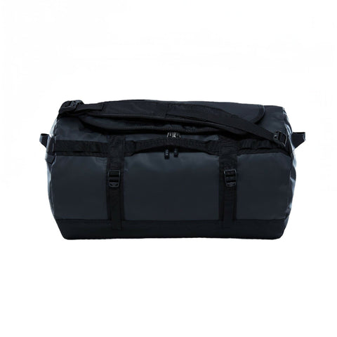 North Face Base Camp S Duffle Bag Black
