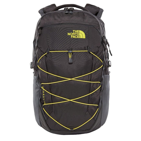 The North Face Borealis Backpack Grey