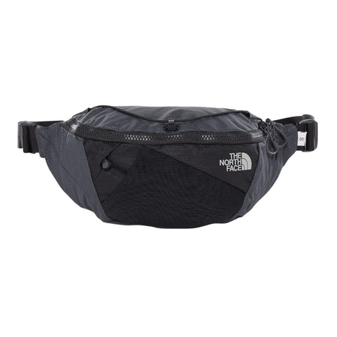 North Face Lumbnical S Grey/Black