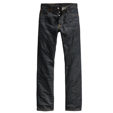 Levi's Original 501 Fit Pants Clean Fume