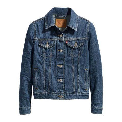 Levi's Original Trucker Jacket Lola