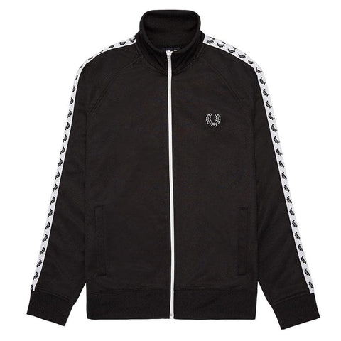 Fred Perry Laurel Taped Jacket