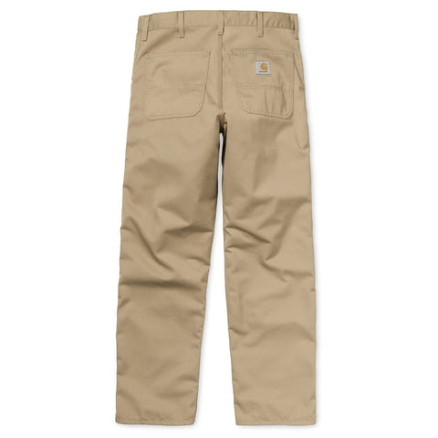 Carhartt Simple Pant Leather
