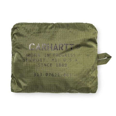 Carhartt Luggage Sorting Case Rover Green