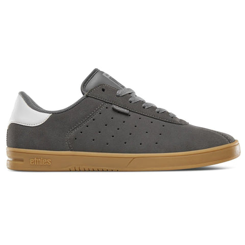 Etnies The Scam Grey/Gum
