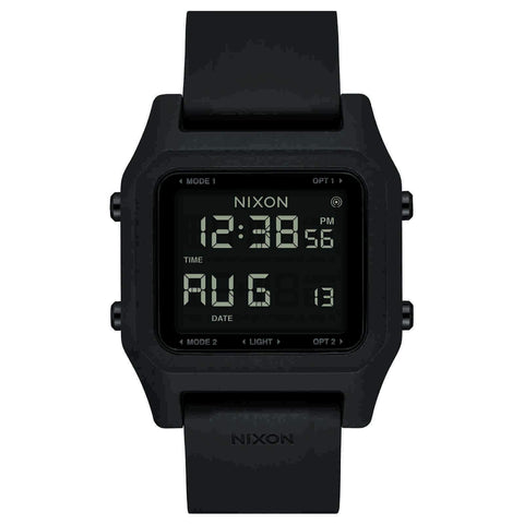 Nixon Staple Watch Preto Frente