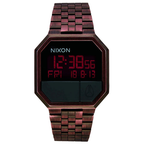 Nixon Re-Run Antique Copper