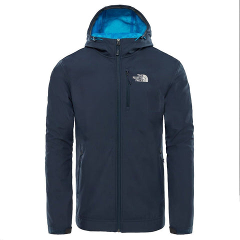The North Face Durango Hooded Jacket Navy
