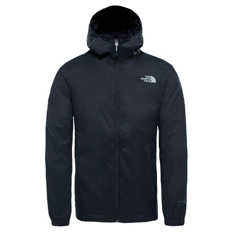 North Face Quest Jacket Black