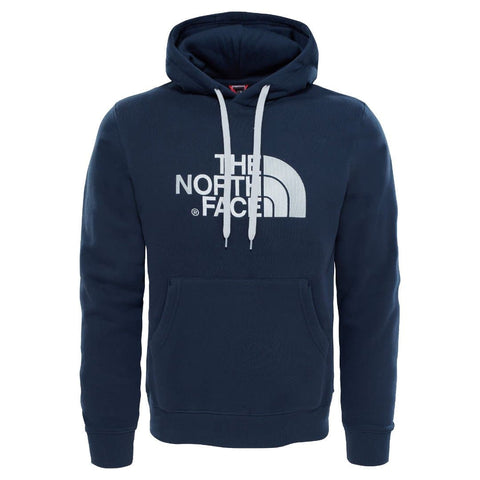 The North Face Drew Peak Pullover Hoodie Navy