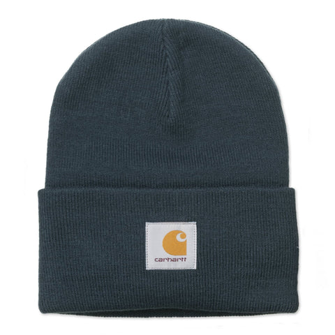 Carhartt WIP Acrylic Watch Hat Duck Blue