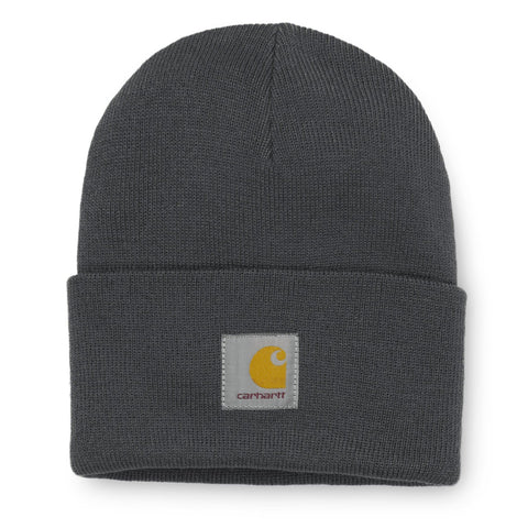Carhartt WIP Acrylic Watch Hat Blacksmith