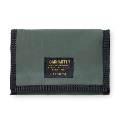 Carhartt Ashton Wallet Adventure