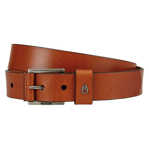 Nixon America Mid Belt Saddle