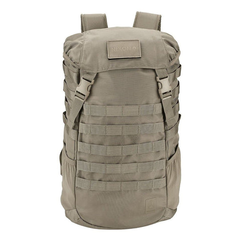 Nixon Landlock GT Backpack Covert