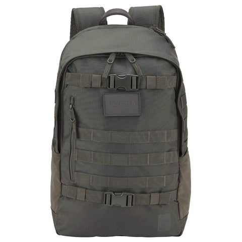 Nixon Smith Backpack GT Graphite