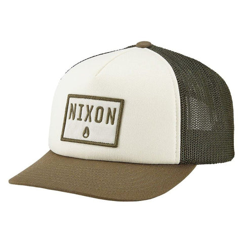 Nixon Bend Trucker Covert