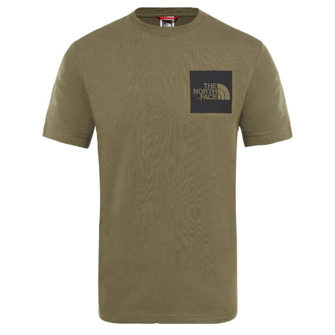North Face Fine T-Shirt