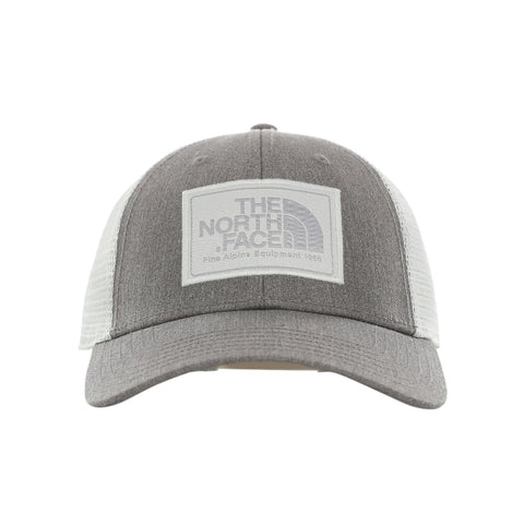 The North Face Mudder Trucker Hat Grey