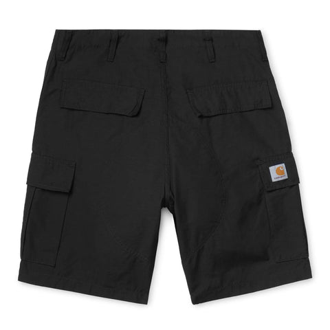 Carhartt WIP Field Cargo Short Black
