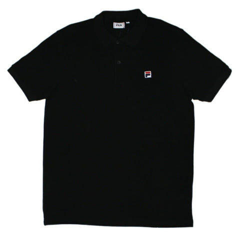Fila Edgar Polo Black