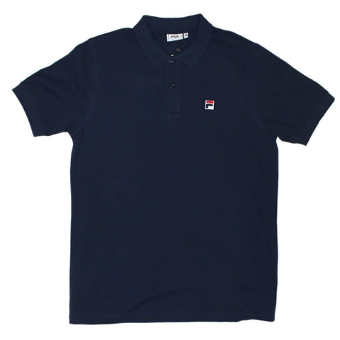 Fila Edgar Polo Navy