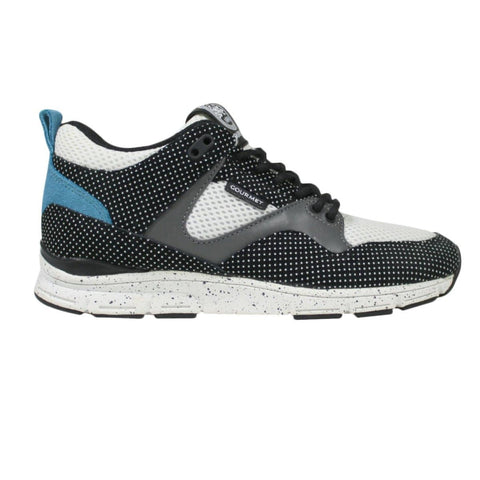 Gourmet Womens 35 Lite SP Black/White