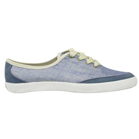 Pointer Hesperus Blue Chambray