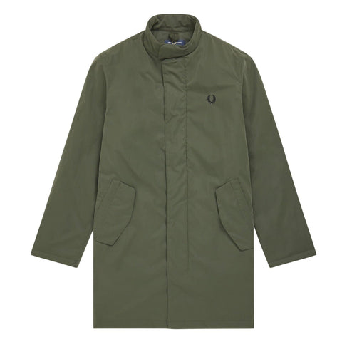 Fred Perry Harrington Mac Hunting Green