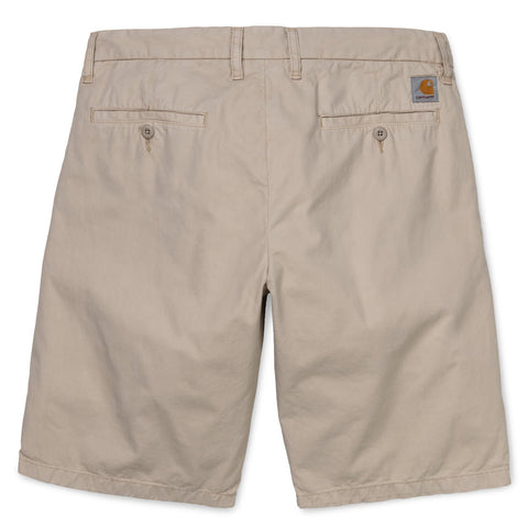 Carhartt WIP Johnson Short Wall Trás