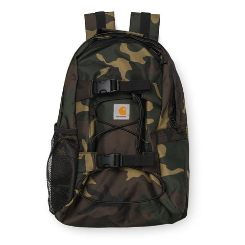 Carhartt WIP Kickflip Backpack Camo Laurel