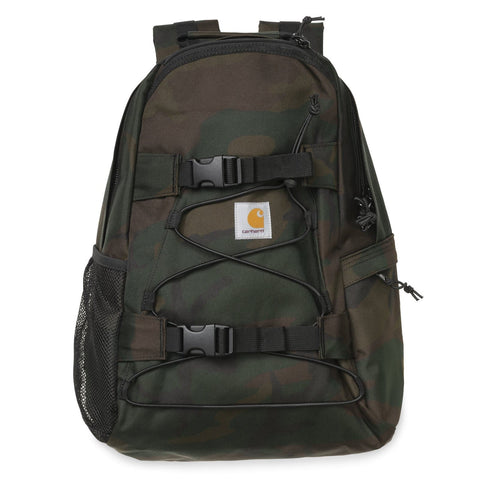 Carhartt WIP Kickflip Backpack Camo Evergreen