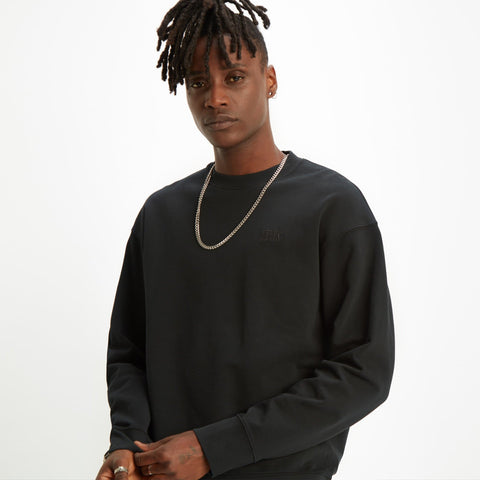 Levi's Authentic Logo Crewneck Sweat