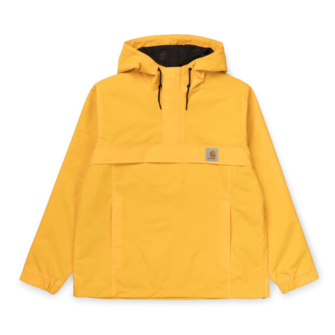 Carhartt WIP Nimbus Pullover Sunflower Front