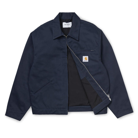 Carhartt OG Detroit Jacket Dark Navy