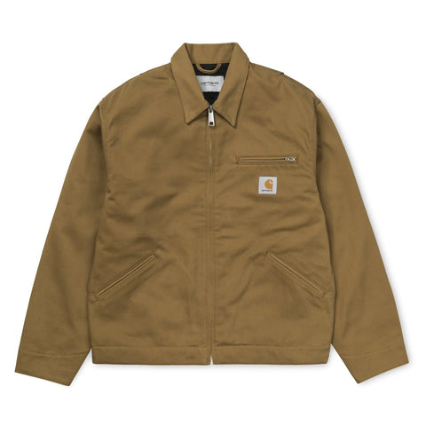 Carhartt OG Detroit Jacket Hamilton Brown