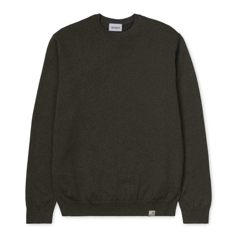 Carhartt WIP Playoff Sweater Cypress