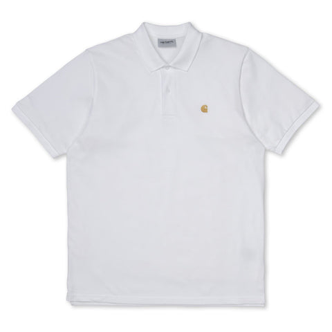 Carhartt WIP Chase Polo Front