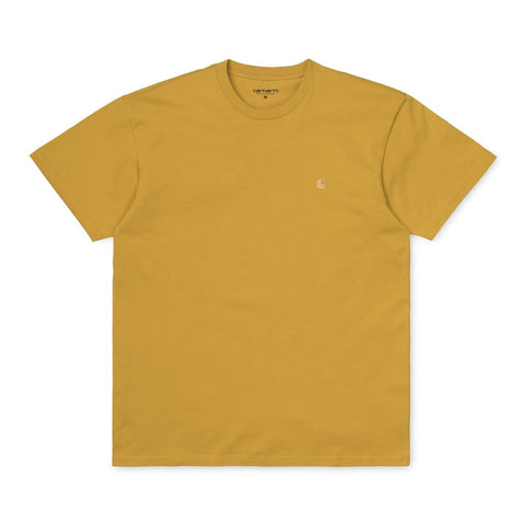 Carhartt Chase T-Shirt Colza/Gold