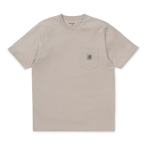 Carhartt Pocket T-Shirt Boulder